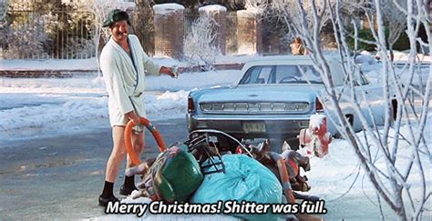 merry christmas shitter  full  quotes