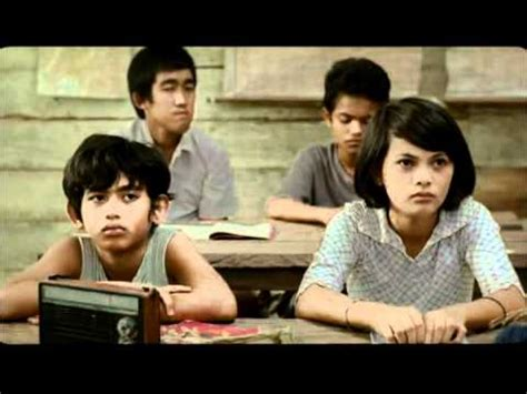 film laskar pelangi youtube laskar pelangi youtube