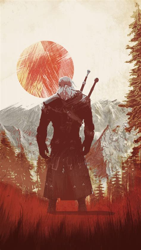 app shopper hd wallpapers  witcher edition lifestyle