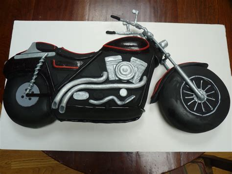 motorbike birthday cake template yahoo party invitations