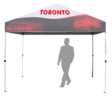 custom awnings toronto trade show displays speedpro west