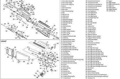 walther p22 parts diagram triggers gun parts walther p22