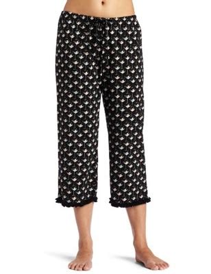 7 Snuggly Warm Winter Pajamas by Martini Glasses 7 Snuggly Pajama Bottoms To Stay Warm In