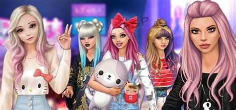 Lady Popular Fashion Arena: JAPAN