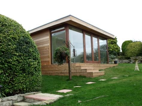 How To Build A Backyard Garden Garden Office Buildings Book A Free Survey The Garden