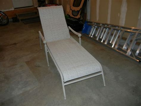 Chair Care Patio How To Install 2 Chair Slings Let Chair Care Patio Help You Do This We Re Happy To Help