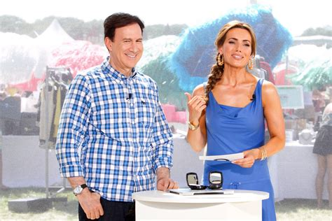 qvc hosts who married peter thomas roth photos photos qvc presents super