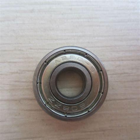 Miniature Bearing 607 Nsk 607zz 607z 607 groove bearing 7x19x6mm miniature