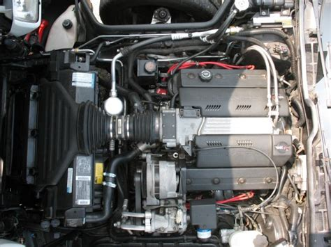 1994 corvette engine image gallery 1994 corvette engine