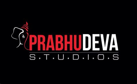 production house prabu deva launched production house prabhu deva