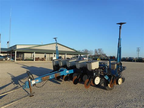 Kinze 4 Row Planter For Sale by Wisconsin Ag Connection Kinze 2000 Row Crop Planters For Sale