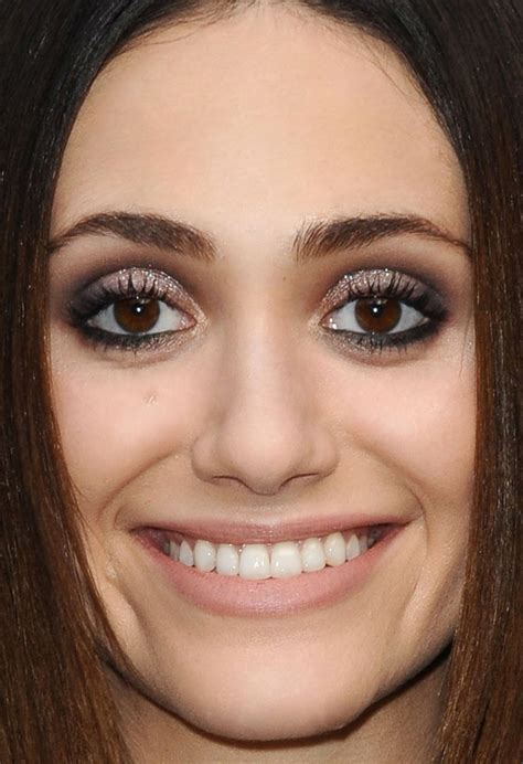 emmy rossum eyes 9 eyeshadow mistakes you re probably making beautyeditor