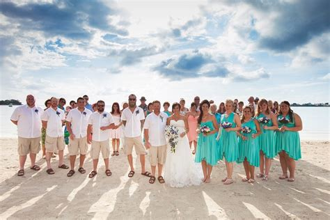 Destination Weddings by And Jeff S Destination Wedding In Negril Jamaica