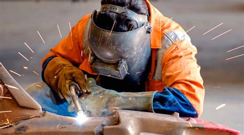 welding safety at workplace