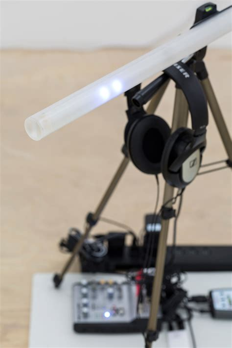 Emdr Light Bar by Hester