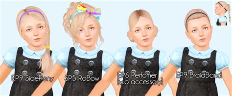 sims 3 basegame clothes and hair my sims 3 blog store and game hair age and base game