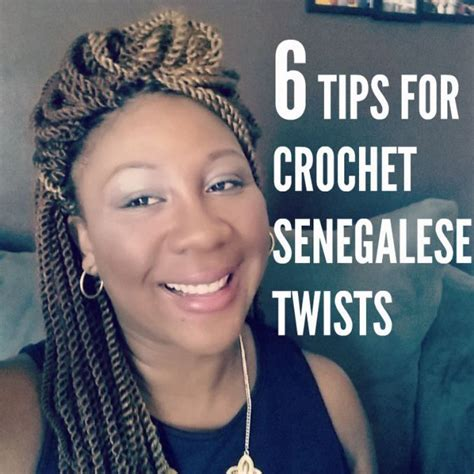 pre twist kinky twist senegalese 6 tips for crochet senegalese twists using pre twisted