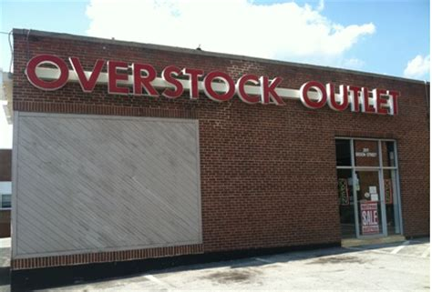 overstock outlet furniture stores remington