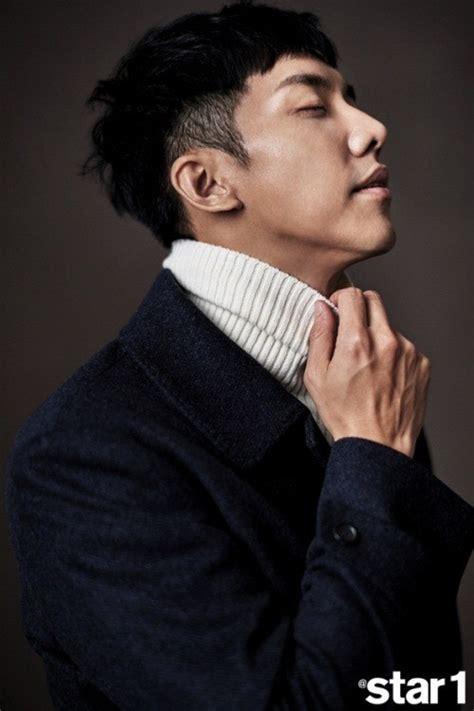 lee seung gi return lee seung gi explains the reason why he decided to return