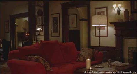 just living rooms tour the apartment in the movie just like heaven in san