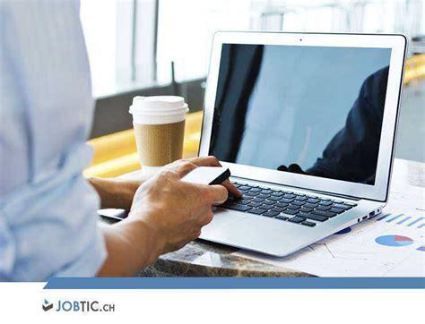 lavorare ufficio sta rivista di lavoro in svizzera jobtic ch