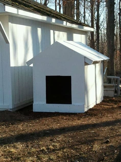 outside dog house plans 30 awesome dog house diy ideas indoor outdoor design photos