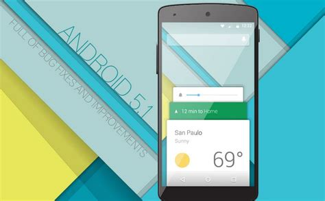 android 5 1 update officially launched android 5 1 lollipop update