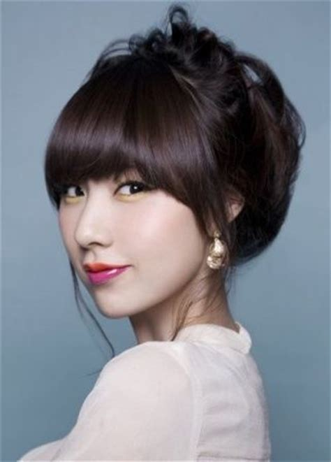 asian hairstyles buns 25 best asian hairstyles with pictures hairstyles buns