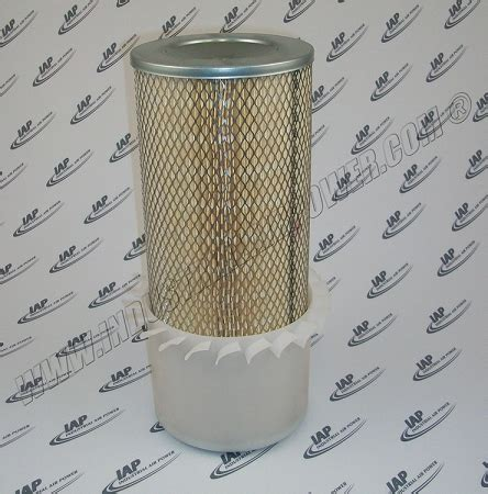 Filtre A 498 by Sullair 2250131 498 Air Filter Element