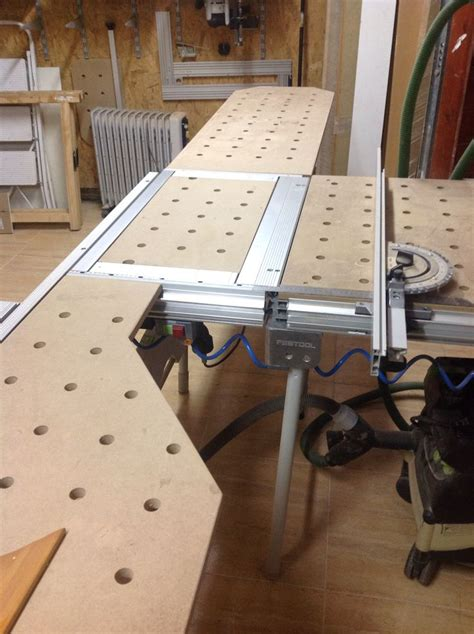 215 Best Images About Festool Mft Workbench Sysport On