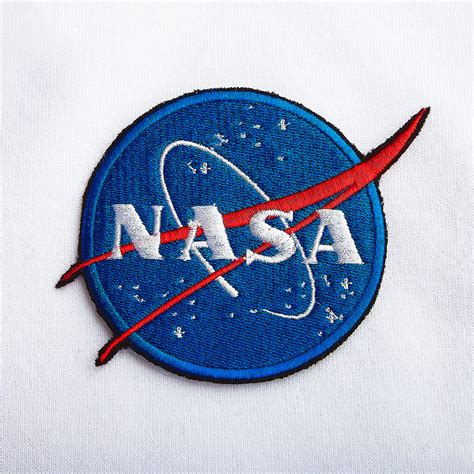 Patchwork Patches - nasa patch jacket patch nasa embroidery patch nasa embroidered