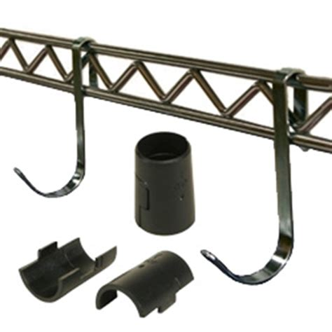 wire shelving accessories parts racks units shelving com