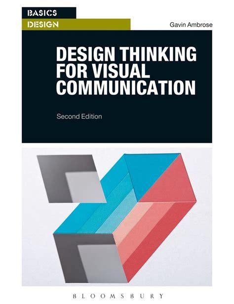 Design Visual Communication Pdf | 659 best books images on pinterest architects