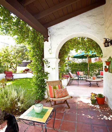 visiting   california casita  house journal