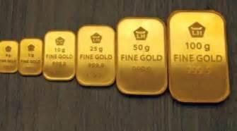 Beli Emas Antam harga emas hari ini per gram masih tertahan di rp 520 000