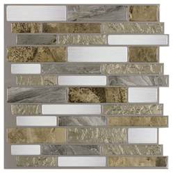 peel and stick tile reviews
