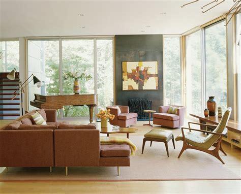 Rustic Modern Living Room Furniture Modern Rustic Furniture