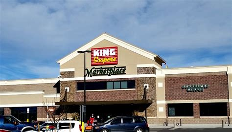 king soopers marketplace grand opening in co