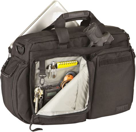 Laptop Bag 5 11 5 11 tactical side trip briefcase bag 56003