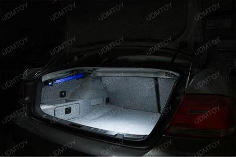 how to install led light strips on car universal led light for car trunk cargo area lighting