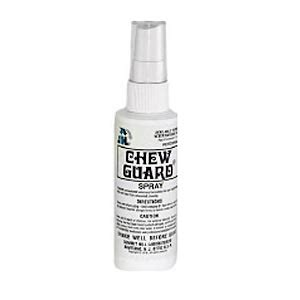 no chew spray for dogs chew guard spray for dogs and cats 4 oz vetdepot