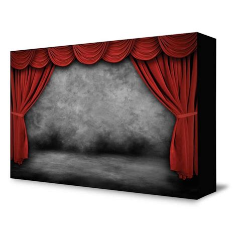 backdrop design theater modern theater portable performance backdrop set