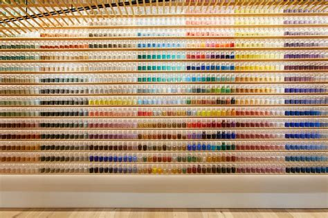 supply store pigment a gorgeous supply store in tokyo spoon tamago