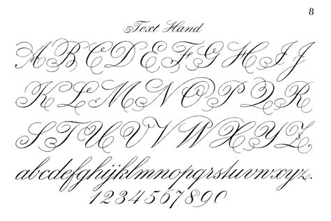 tattoo font outline alphabet outline font fancy best 25 tattoo lettering