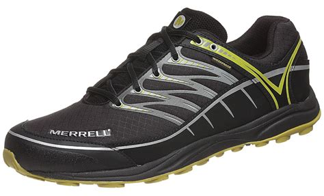 winter running shoes winter running shoe recommendation merrell mix master 2