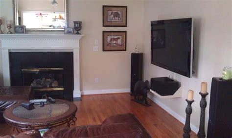 living room electronics hiding living room electronics cabinet conversion by vaprtral lumberjocks woodworking