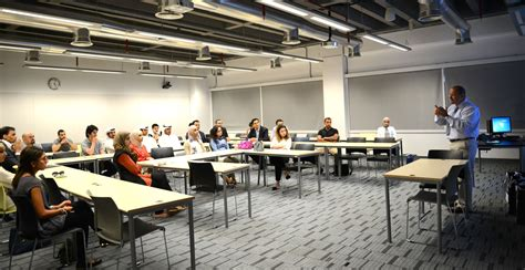 Sept Mba by Gust Mba Program Welcomes Students At Fall Orientation Gust