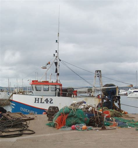 find a fishing boat uk and ireland fishing boat and nets torquay harbour 169 david hawgood cc