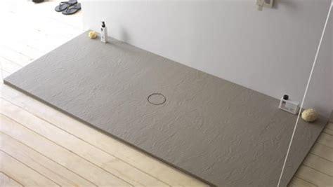piatti doccia materiali piatti doccia in materiali innovativi
