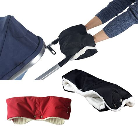 10 Warm Winter Accessories by Black Strollers Warm Gloves Thick Wool Winter Must Go